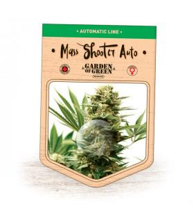 Mass Shooter Auto (Garden of Green)