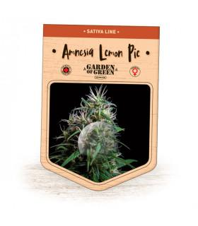 Amnesia Lemon Pie (Garden of Green)