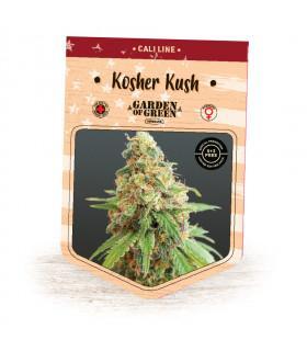 Kosher Kush (Garden of Green)